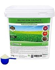 Nortembio Agro Magnesium Sulphate Family.