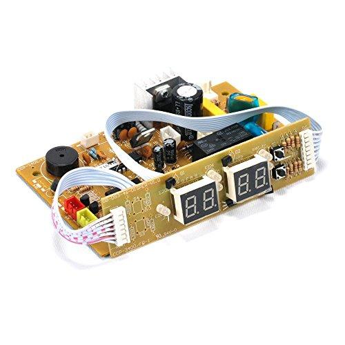 Danby Products Ltd DG3-91 Wine Cooler Electronic Control Board Genuine Original Equipment Manufacturer (OEM) part