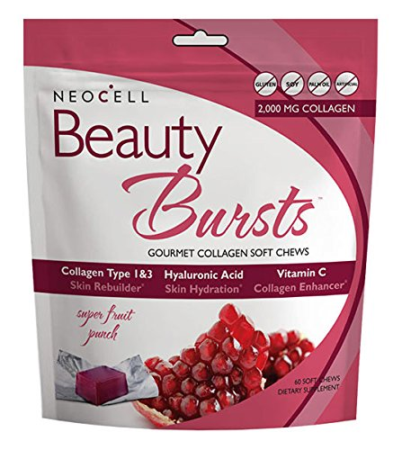 2 Packs of Neocell Laboratories Beauty Burst - Fruit Punc...