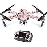 Skin For DJI Mavic – Conceal Pink | MightySkins Protective, Durable, and Unique Vinyl Decal wrap cover | Easy To Apply, Remove, and Change Styles | Made in the USA