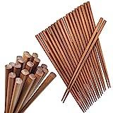 Happy Sales HSSC-DISP40, Disposable Chopstick (40 Piece)