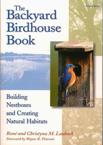 Workman Publishing The Backyard Birdhouse ()