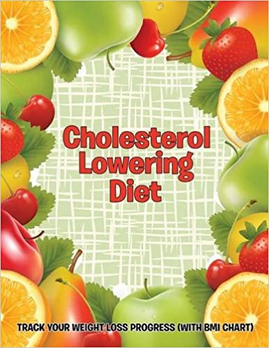 Cholesterol Lowering Diet Track Your Weight Loss Progress With Bmi