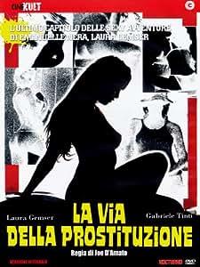 La Via Della Prostituzione [Italia] [DVD]