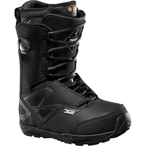 thirtytwo Sequence '18 Snowboard Boots, Black, 11.5 ()