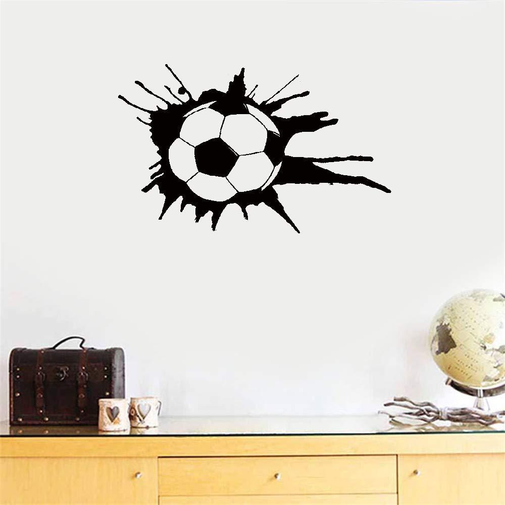 pegatinas de pared star wars Ventanas personalizadas y fútbol ...