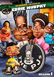 The Pjs Season One from Lions Gate