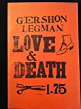 img - for Love & Death book / textbook / text book