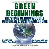 Green Beginnings, Vicki Topel and Avrim Topel, 1439212198