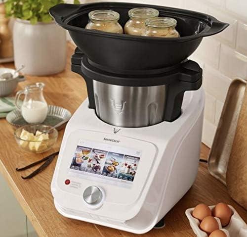 Robots de Cocina Monsieur Cuisine Connect.