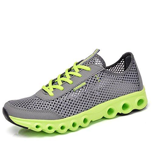 Sport Maille Casual Trek De Respirant Course Conduite E Printemps Xue Dentelle Chaussures Air Amoureux Plein Été En Jusqu'à wq1CcngOtx