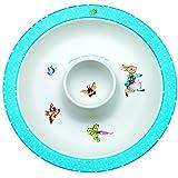 Petit Jour Peter Rabbit Egg Cup Plate