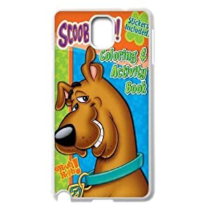 James-Bagg Phone caseScooby-doo - Funny dog For Samsung Galaxy NOTE3 Case Cover Style-10