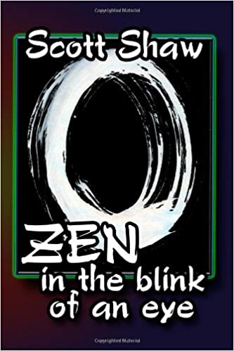 Book Zen in the Blink of an Eye
