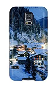MhcDIVz115jhIWn Renita J Taylor Snow S Durable Galaxy S5 Tpu Flexible Soft Case