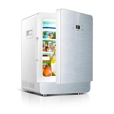 XLKP888 20L Refrigerador de Autos 2019 Nuevo 12V 220V Refrigerador ...