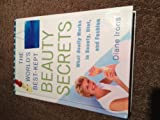 The World's Best-Kept Beauty Secrets What Really Works in Beauty, Diet, and Fashion, Diane Irons, 1594862788
