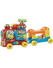 VTech Baby 80-181904 - Speelgoed - ABC-spoorweg (Muziek is in het Duits)