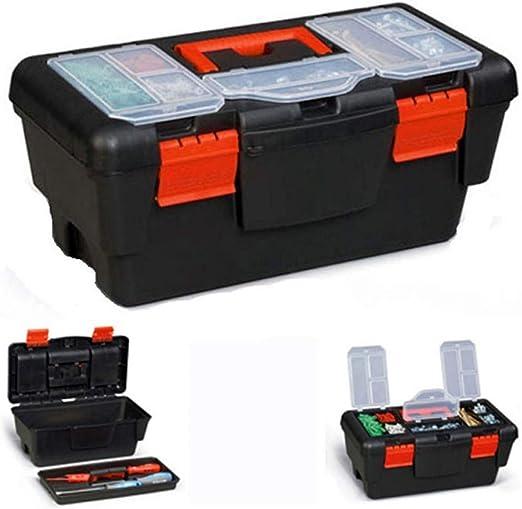 TrAdE Shop Traesio Caja Porta Herramientas Porta Herramientas de ...