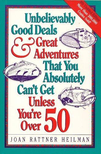 unbelievably good deals - 2