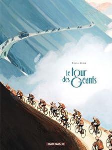 """Afficher """"Le Tour des géants"""""""