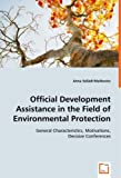 Official Development Assistance in the Field of Environmental Protection, Anna Sziládi-Matkovics, 3639031148