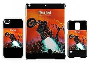 Meat Load Bat our of Hell iPad 2 / 3 / 4 Cubierta de la cáscara caso tableta