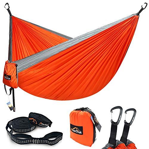 AnorTrek Camping Lightweight Portable Parachute