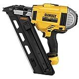 DEWALT DCN692B 20V Max XR Brushless Dual Speed Nailer by DEWALT
