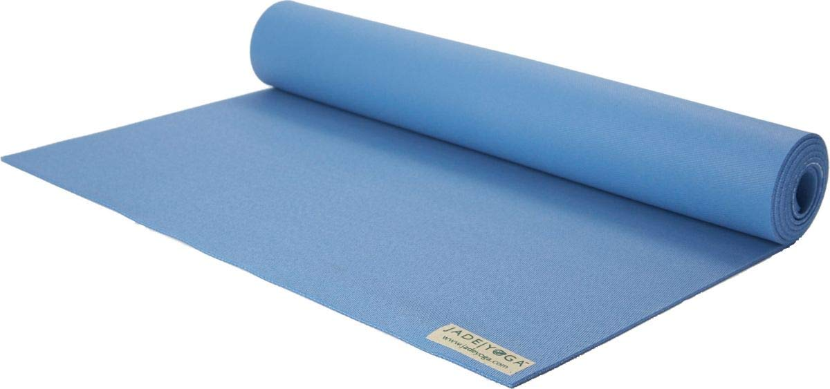 Amazon.com : Jade Yoga Harmony Professional 4.7mm Yoga Mat ...