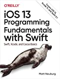 iOS 13 Programming Fundamentals with