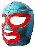 Nacho Libre Youth Lucha Libre Wrestling Mask