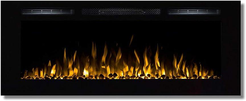 Amazon Com Regal Flame Fusion 50o Pebble Built In Ventless
