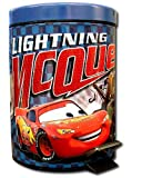 Cars Lightning McQueen and Mater Garbage Can, Baby & Kids Zone