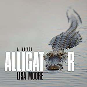 Alligator Audiobook