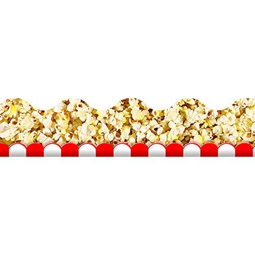 Trend Enterprises Popcorn Terrific Trimmers (T-92389)