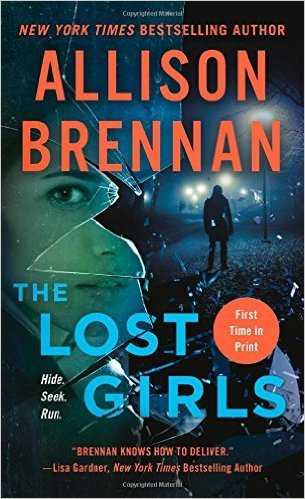 The Lost Girls PDF