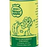 Grannicks Bitter Apple for Dogs Spray Bottle, 16 Ounces