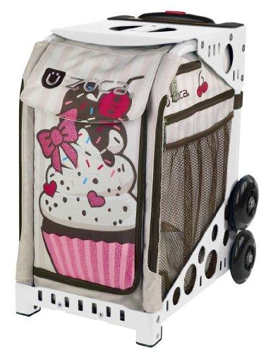 Zuca Sport Insert Bag Sprinklez with Name Tag / 89055900556 by ZUCA