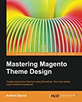 Mastering Magento Theme Design Front Cover