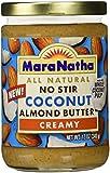 Maranatha Coconut Almond Butter, No stir, 12 oz