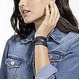 SWAROVSKI Women's Power Collection Bracelet, Blue