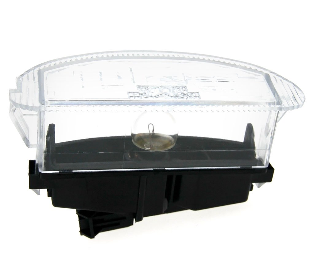 Micro Trader Lampe De Plaque D' Immatriculation Avec Ampoule 7700410754 HDIGIWORLD