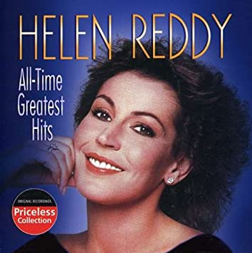 Reddy, Helen - All Time Greatest Hits - Amazon.com Music