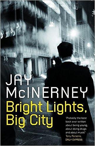 lights big book bright city