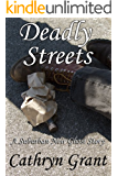 Deadly Streets (A Suburban Noir Ghost Story #5) (Madison Keith)