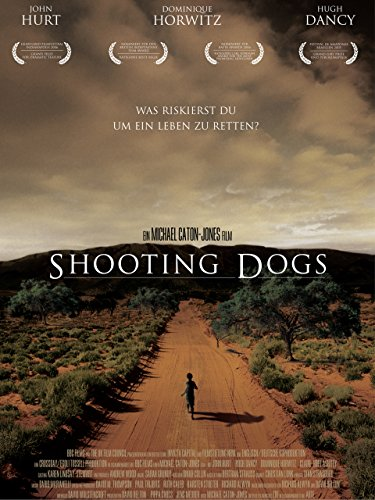 Shooting Dogs Film