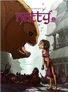 """Afficher """"Natty - série complète n° 2 Natty"""""""