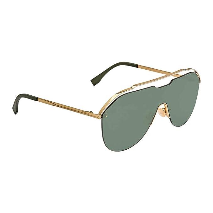 Amazon.com: Fendi FF M0030/S J5GQT - Gafas de sol (marco ...