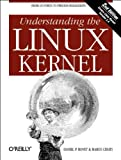 Understanding the Linux Kernal, Daniel Pierre Bovet and Marco Cesati, 0596002130
